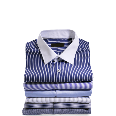 Shirt & Blouse Laundry | Mulberrys Garment Care