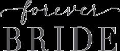 forever bride logo