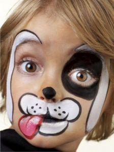 Kid's Face Paint