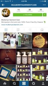 Mulberrys on Instagram
