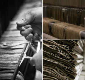 Linen production