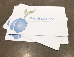 Mulberrys Gift Cards