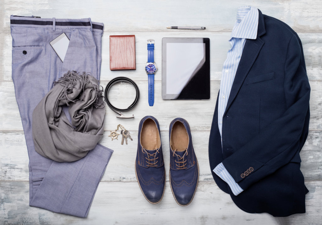 Dry Cleaners clothing