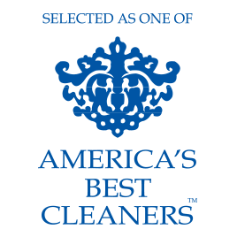 "Mulberrys has been selected as one of ""America's Best Cleaners"""