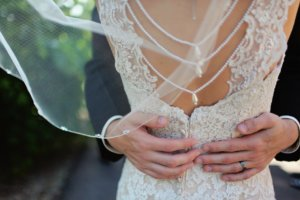Wedding gowns aren't dresses, they're memories