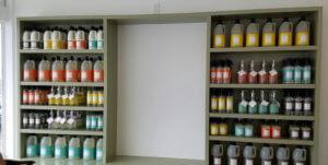 Caldrea eco-friendly detergent