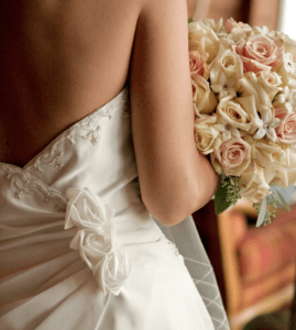 Mulberrys is trained to clean and preserve your wedding gown. Use our wedding gown cleaning and preservation deals after your wedding.