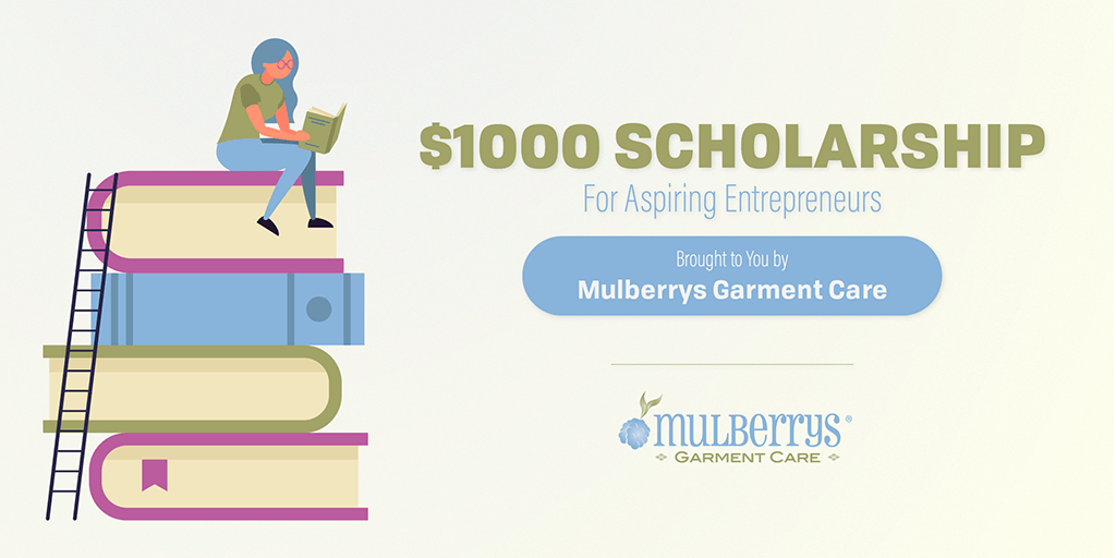 Second annual $1,000 college scholarship