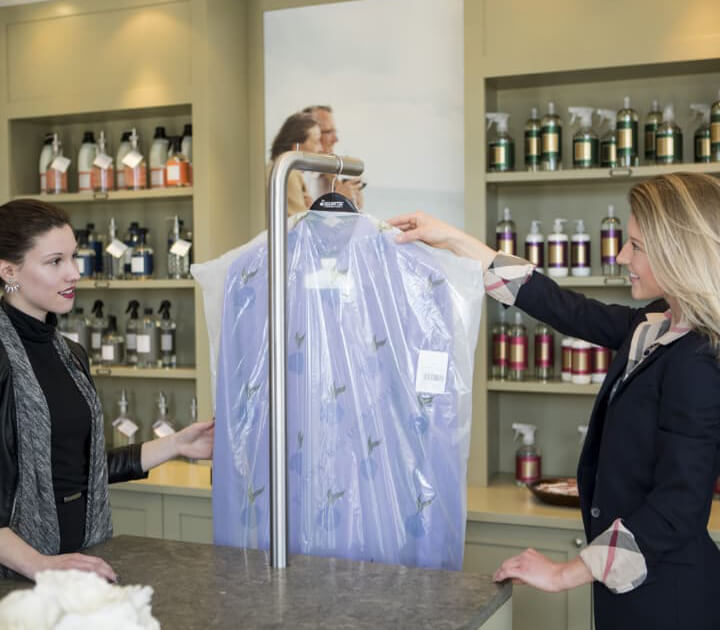 Wedding Gown Cleaning And Preservation Cost: Company History & Awards